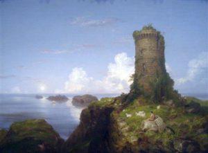 1428793037_italian-coast-scene-with-ruined-tower.jpg