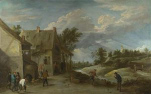 1428803561_peasants-playing-bowls-outside-a-village.jpg